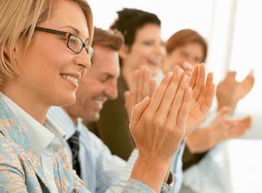 10 maneiras de criar um ótimo ambiente de trabalho