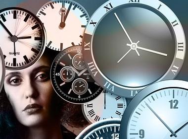 Como você administra seu tempo?