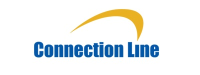 Connection Line - Logo