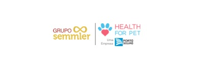 Health For Pet - Logo